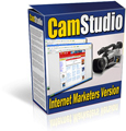 cam studio for infinity downline members