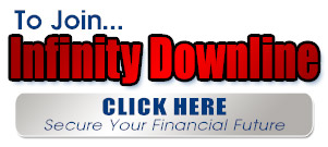 infinity downline - change your financial future