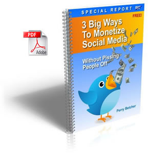 monetize social media infinity downline