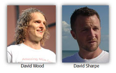 David Wood & David Sharpe Empower Network
