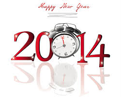 happy new year 2014 infinity downline